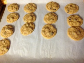 livegfree choc chip cookies