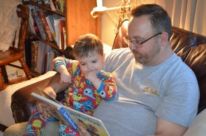 jenson reading
