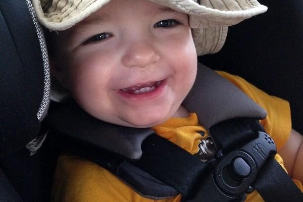 Jenson update: 22 months