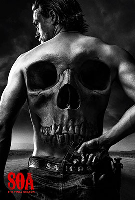 Sons of Anarchy: my thoughts