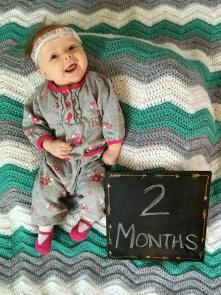 marlowe 2 months