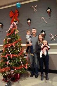 christmas shriners