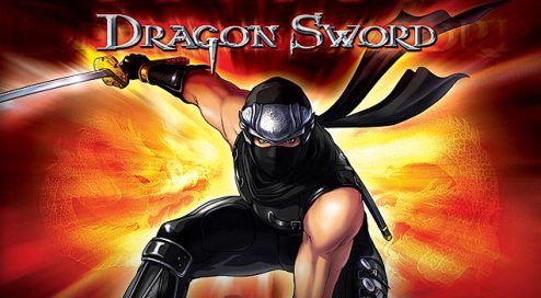 Review   Ninja Gaiden  Dragon Sword  DS    That VideoGame Blog Tomonobu Itagaki