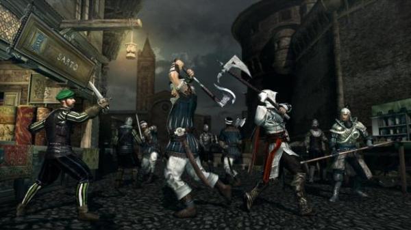 Assassin's Creed II not afraid of Modern Warfare 2 - That ...