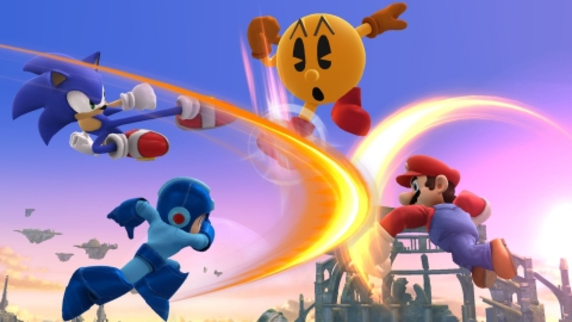 Mystery Smash Bros Screenshot What Does It Mean That VideoGame Blog