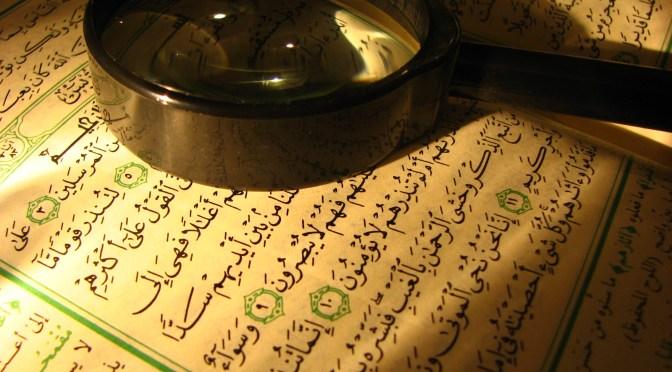 Talks by Abul Khair Ustad