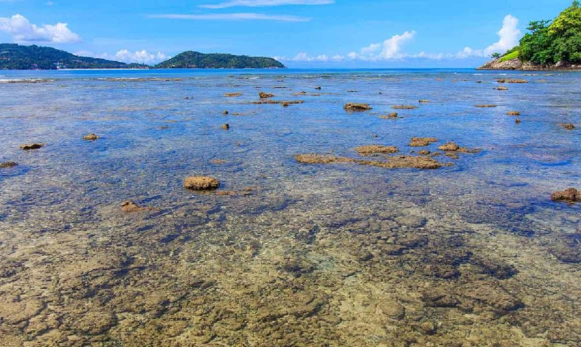 Top Hidden Beaches in Phuket