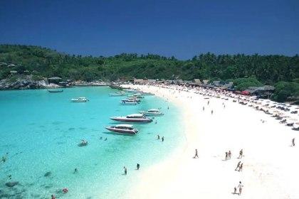 Phuket Beach Resort, Holiday in Phuket