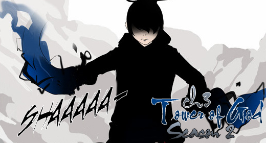 tower of god # 57