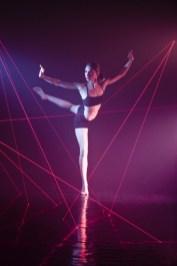 Eisenhower Dance- The Light Show 1