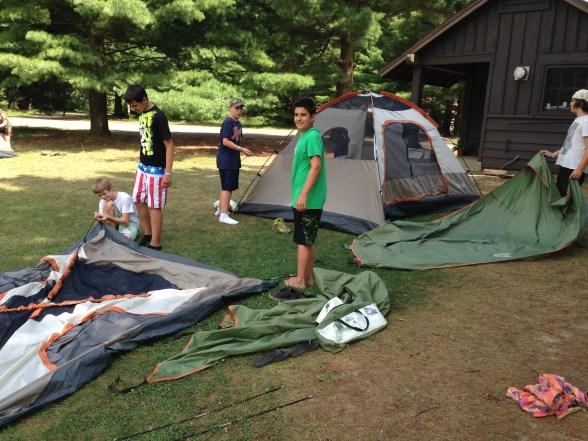 MUCC-Camping