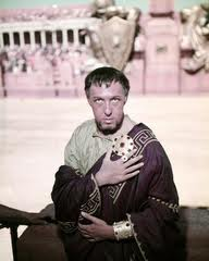 Frank Thring as Pilate