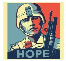 Blood n' Guts Obama