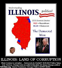 How Corrupt is Illinois? This Corrupt – The American Catholic