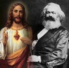 jesus-marx