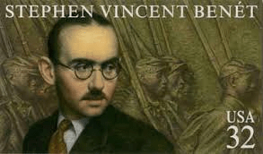 Stephen Viincent Benet