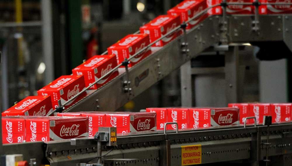 Killer Coke The American Interest