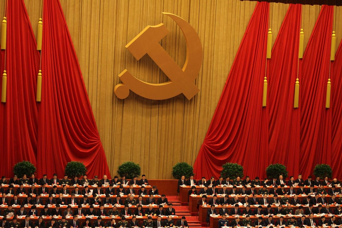 What Kind of Regime Does China Have?