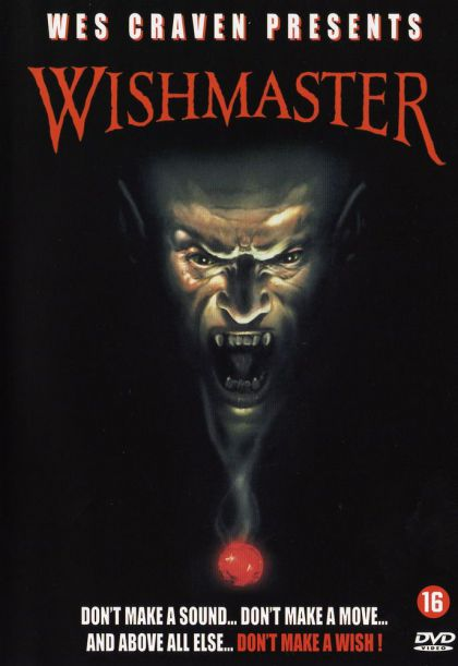 Wishmaster 2. .Evil Never Dies (1) - video dailymotion