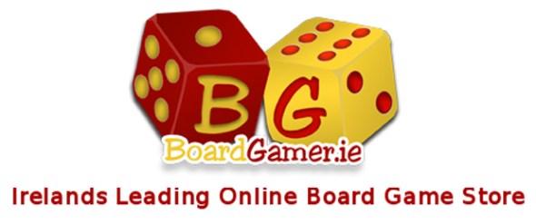 BoardGamerie