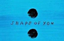 Shape of You Ed Sheeran