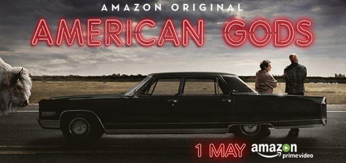 American Gods / EN