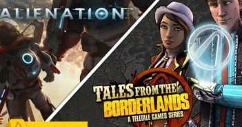 PS Plus Games For May 2017