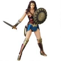 Wonder Woman Movie Figurine