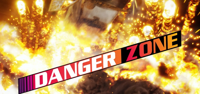 Danger Zone – Review – Revvin' Up Your Engine