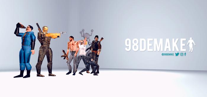 98Demake