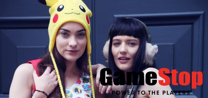 GameStop Fashion Collection