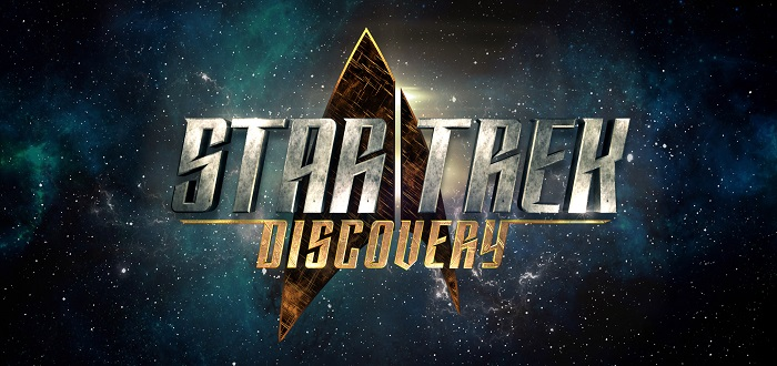 Star Trek Discovery – Behind The Scenes