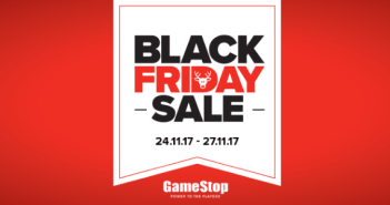 GameStop Black Friday deals