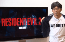 Resident Evil 2 REmake News Header