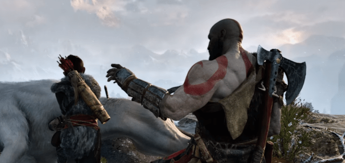 Press Start: I Don't Think God Of War Is For Me Anymore