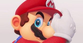 New Mario Movie Announced