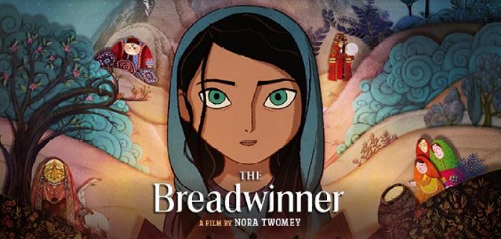 The Breadwinner Review