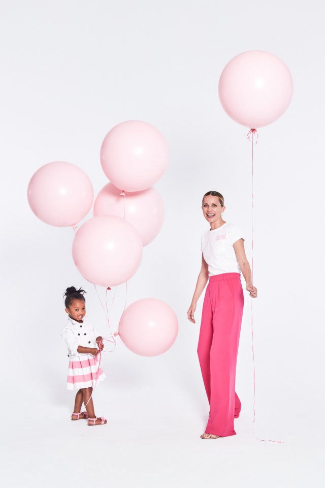 Photo of JANIE and JACK // THINK PINK Collection | Atlantic-Pacific