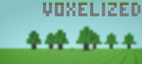voxelizedlogo