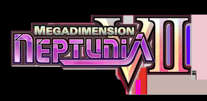 Megadimension Neptunia VII Logo