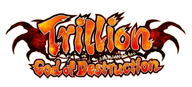 Trillion God of Destruction Logo