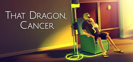 That Dragon Cancer Logo