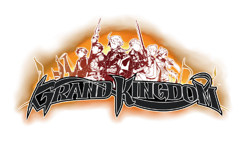 Grand Kingdom Logo