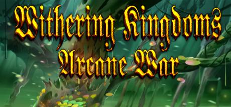 Withering Kingdoms Logo