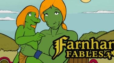 Farnham Fables Review