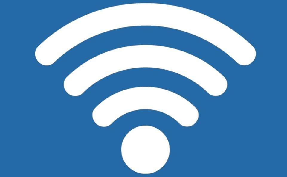 Beachside Wi-Fi