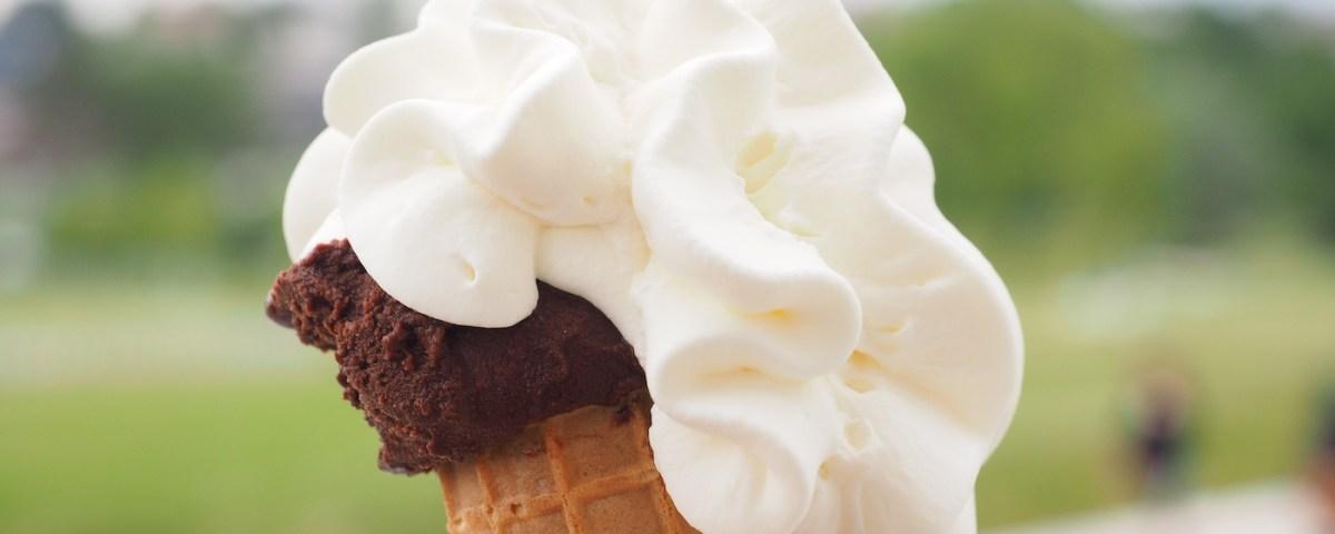 Ice-Cream Parlour