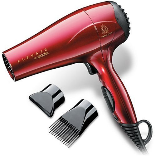 Elevate By Andis Hair Dryer Professional Lightweight
