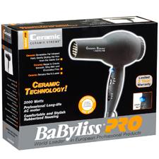 Babyliss Pro Ceramix Xtreme Bab 2000 Dryer