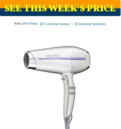 Hair Dryers This Weeks Best Discounts